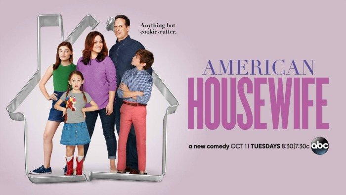 American Housewife
