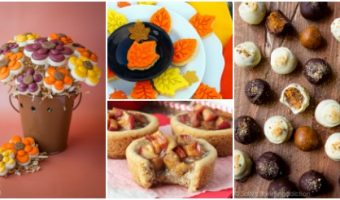 25 Delicious Fall Cookie Recipes