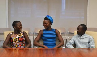 So Unexpected – Our Lupita Nyong'o Interview
