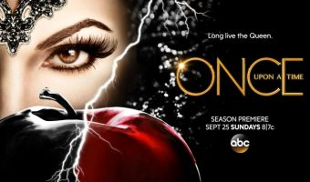 The Scoop – Once Upon A Time Season 6