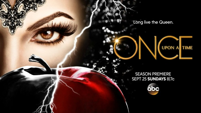 Once Upon A Time Season 6 Premiere