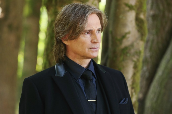 Once Upon a Time Rumple