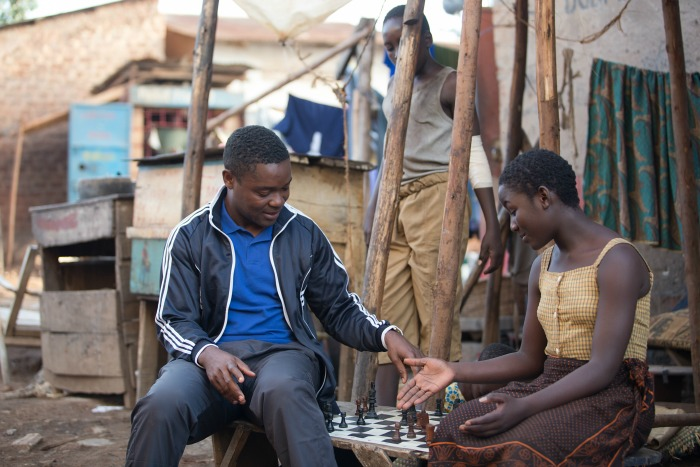 Image Result For Review Film Queen Of Katwe