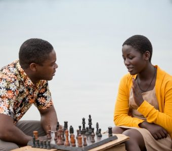 Disney's Queen of Katwe Movie Review – Chess is a Metaphor for Life