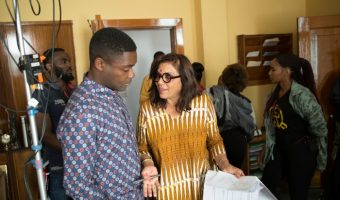 Queen of Katwe Director Mira Nair – A Rarity in Hollywood