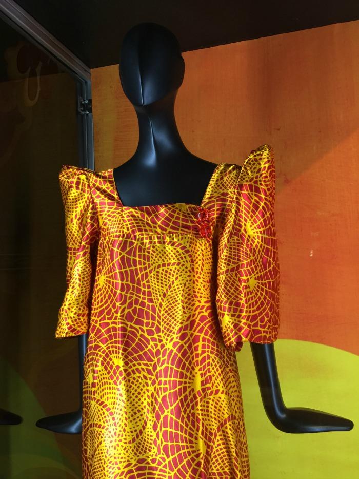 Queen of Katwe Costume