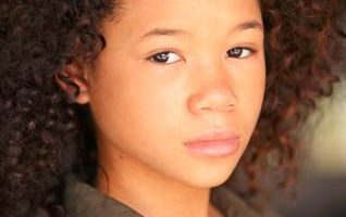 Just Cast for the Disney Live Action A WRINKLE IN TIME Movie!