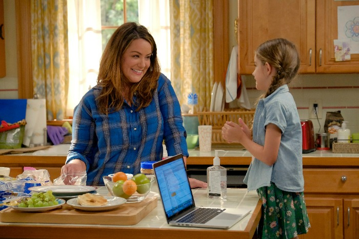 American Housewife The Nap Episode