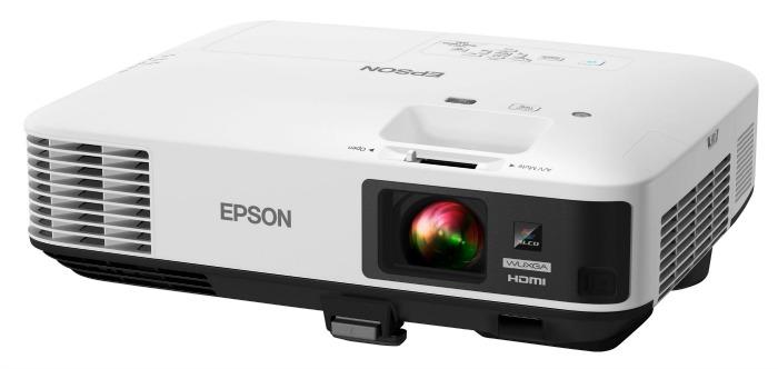Gift Idea: Epson Ultra bright home theater projector - Finding Debra
