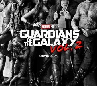 First Look – Guardians of the Galaxy Vol. 2