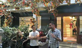 The Real O'Neals Season 2 – Set Visit at Walt Disney Studios