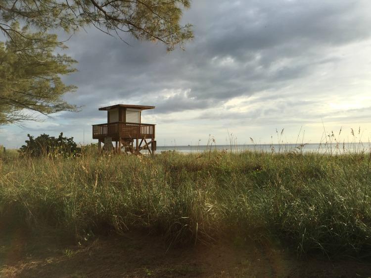 Bradenton Area Beaches