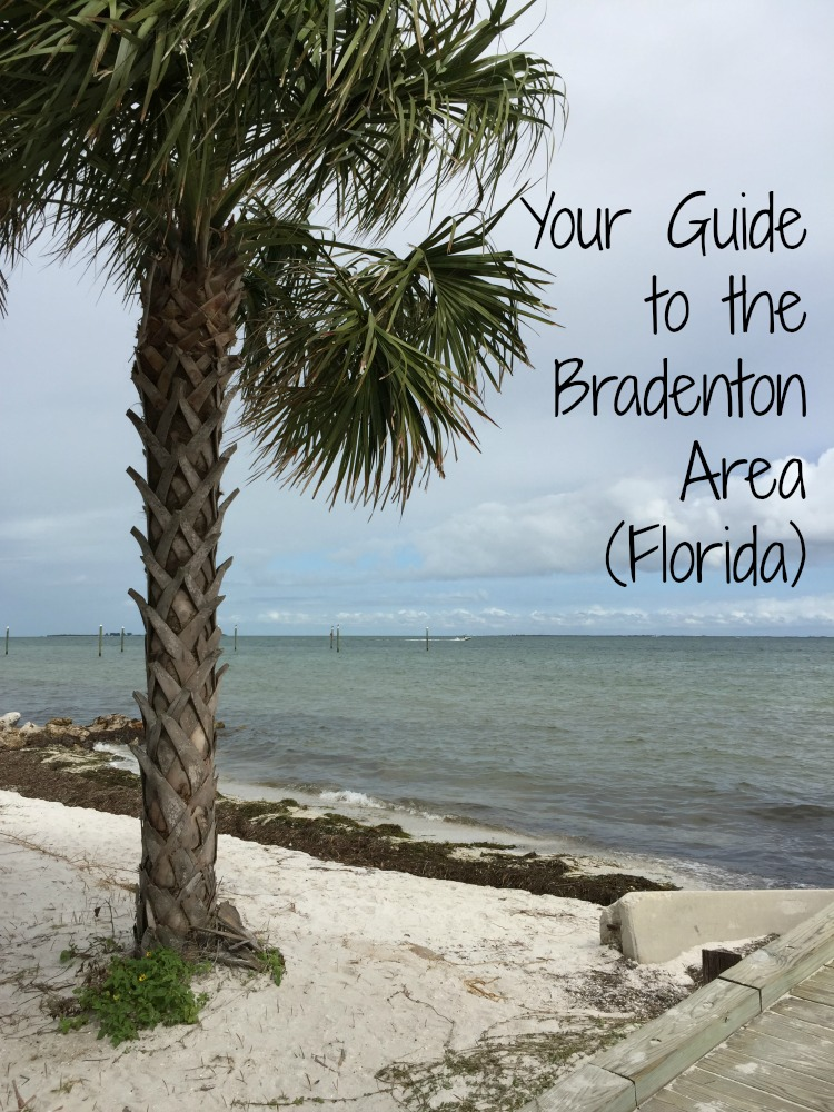 Bradenton Area Florida guide