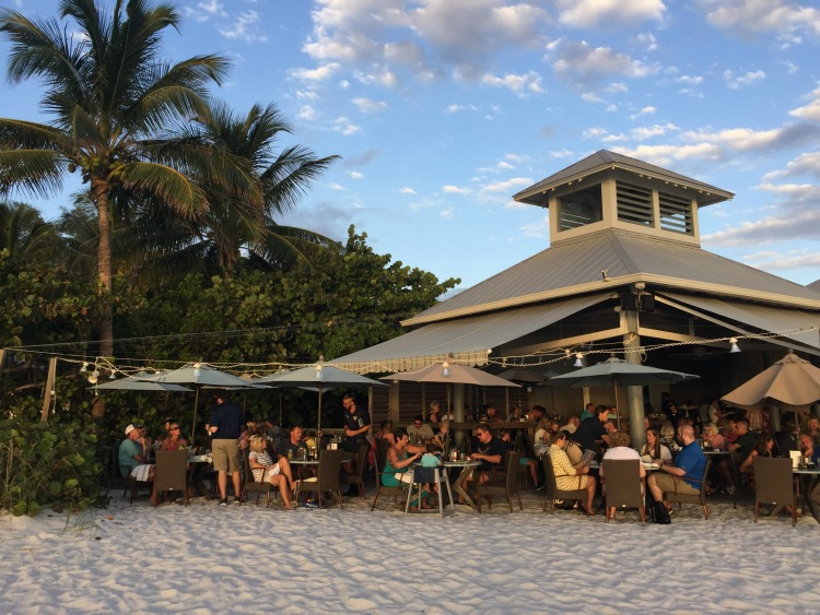Bradenton Area Restaurant The Sandbar