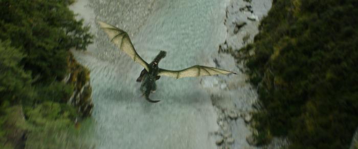 Pete's Dragon release