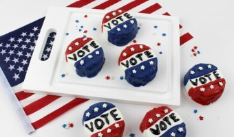 Make Election Day Cookies