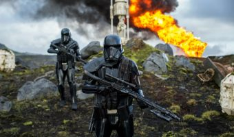 Does ROGUE ONE Deliver? Four Questions. No Spoilers.