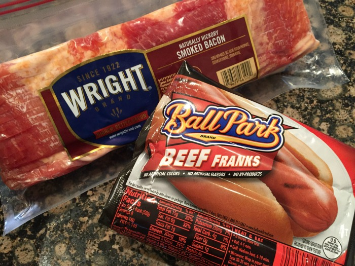 Ball Park Hot Dogs