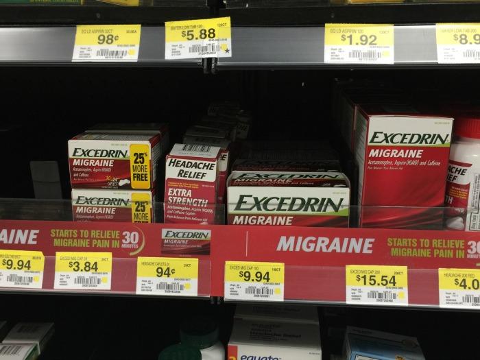 Excedrin® Migraine