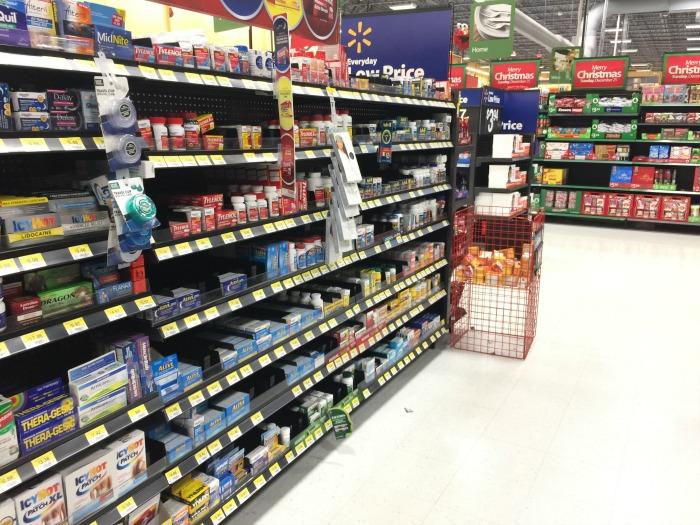 Excedrin® Migraine store purchase