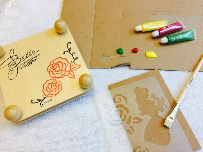 Seedling Disney Craft Kits