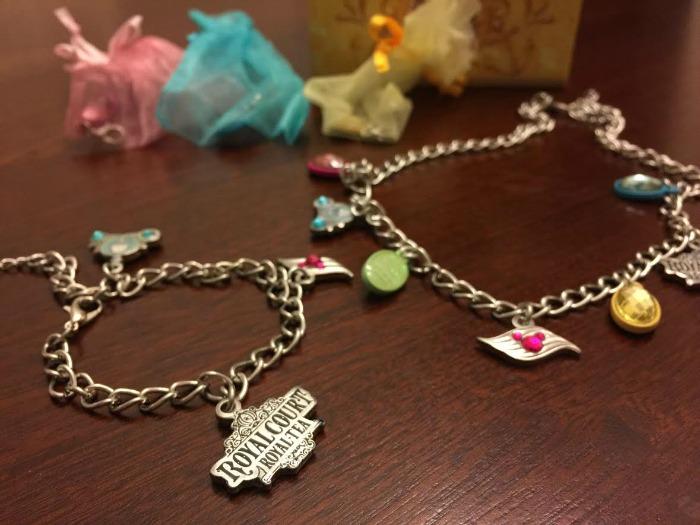 Disney Cruise Royal Court Royal Tea Jewelry Gifts