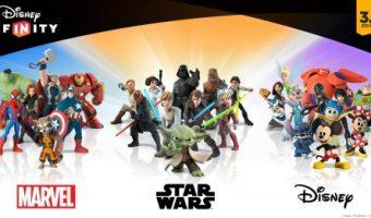 Get the Inside Scoop – Disney Infinity 3.0 Release