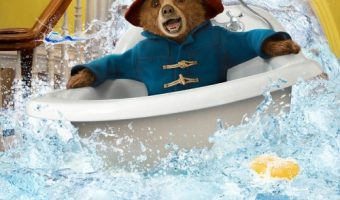 The New Paddington Movie, Books and Toys too!