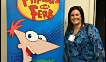 Celebrating the End of Phineas and Ferb with Disney! #PhineasandFerbEvent