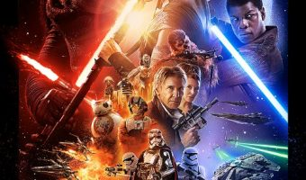 Star Wars The Force Awakens Trailer Launch, Tickets for Sale & More