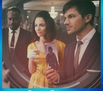 NBC's Timeless Has Us on the Edge of Our Seat