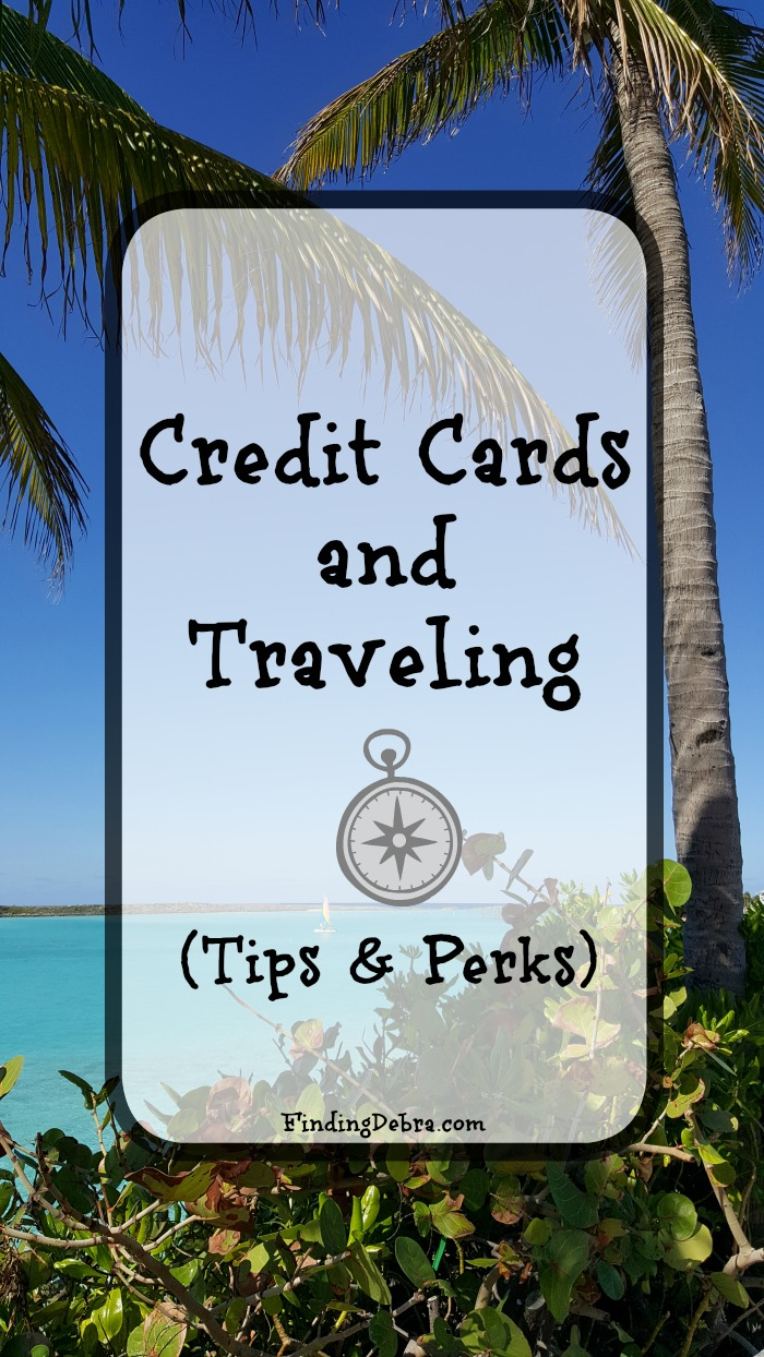 Credit Cards and Traveling