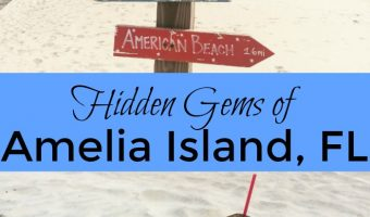 Hidden Gems of Amelia Island, Florida