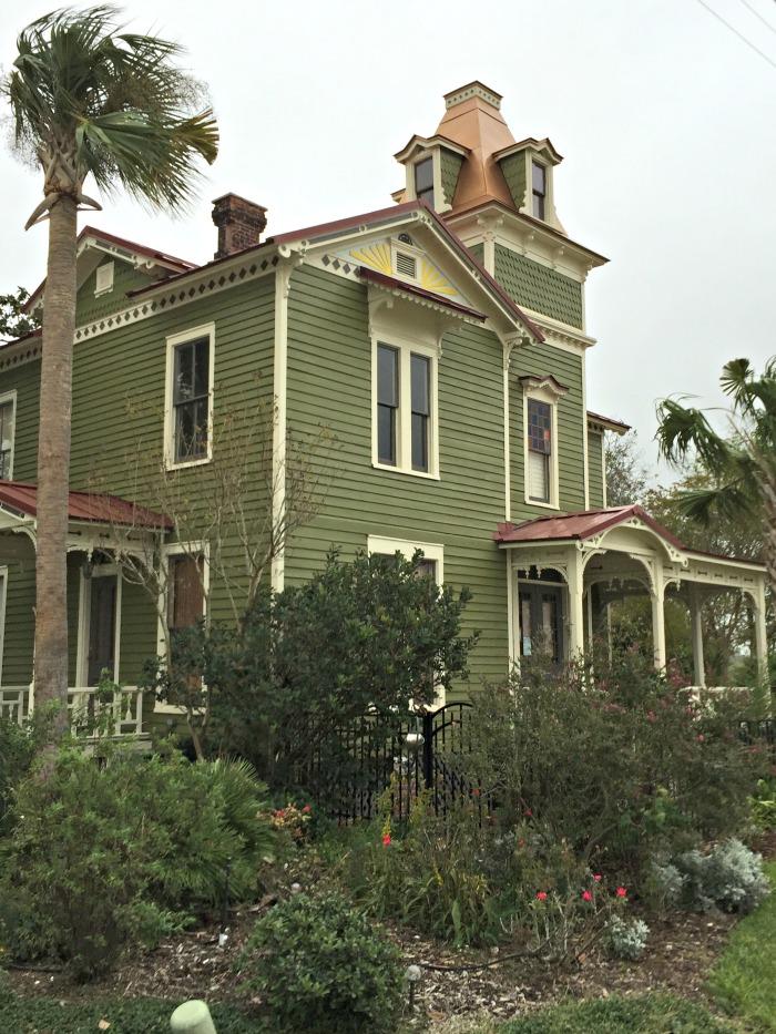 Pippi Longstocking House