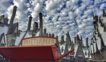 Which Butterbeer is Best? The Wizarding World of Harry Potter
