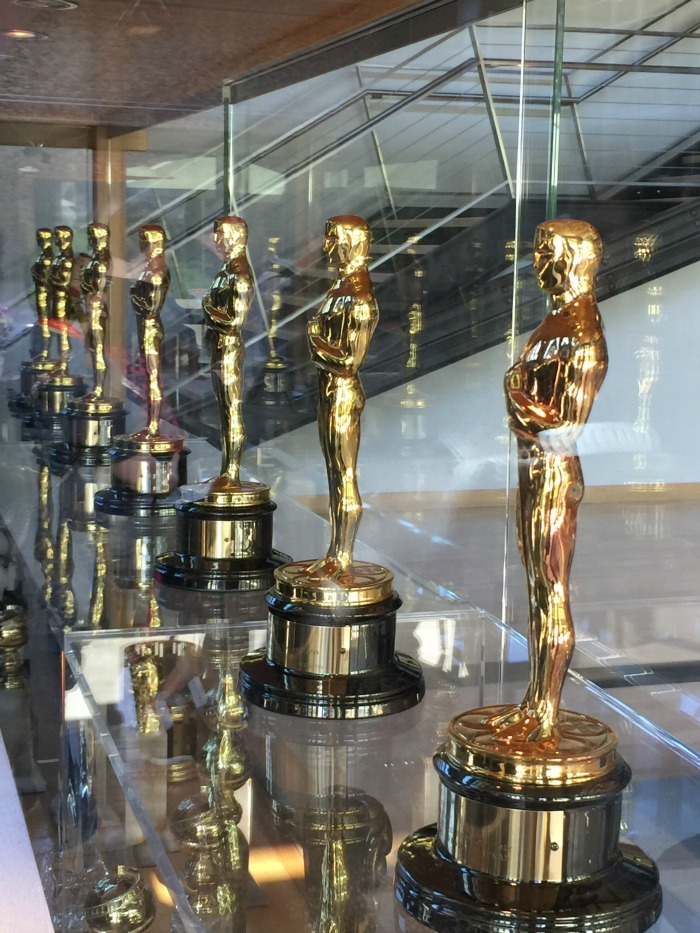 PIXAR Oscars