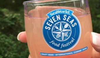 SeaWorld Food and Wine Festival Guide