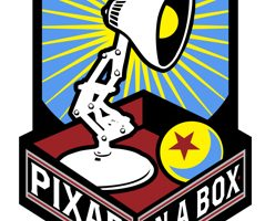 Ways to use pixar in a box