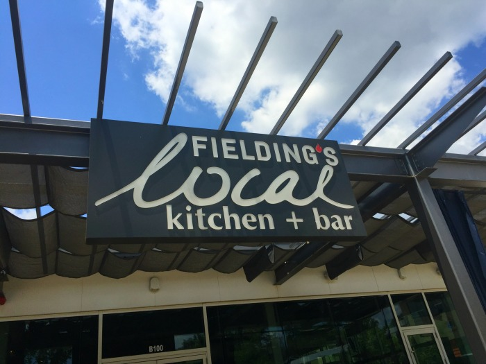 Fielding's Local Kitchen & Bar