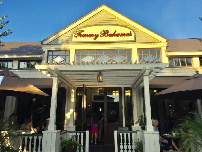 Tommy Bahama's The Woodlands TX