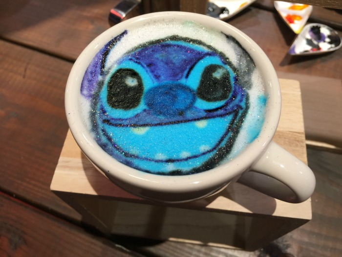 Disney Coffee Fun