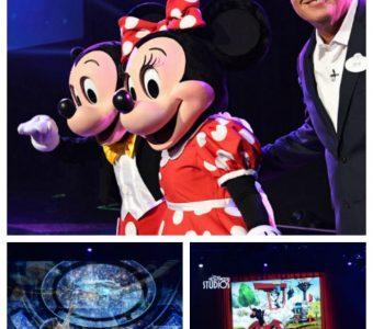 Disney Parks & Resorts – Big News on Rumors, Star Wars & more!