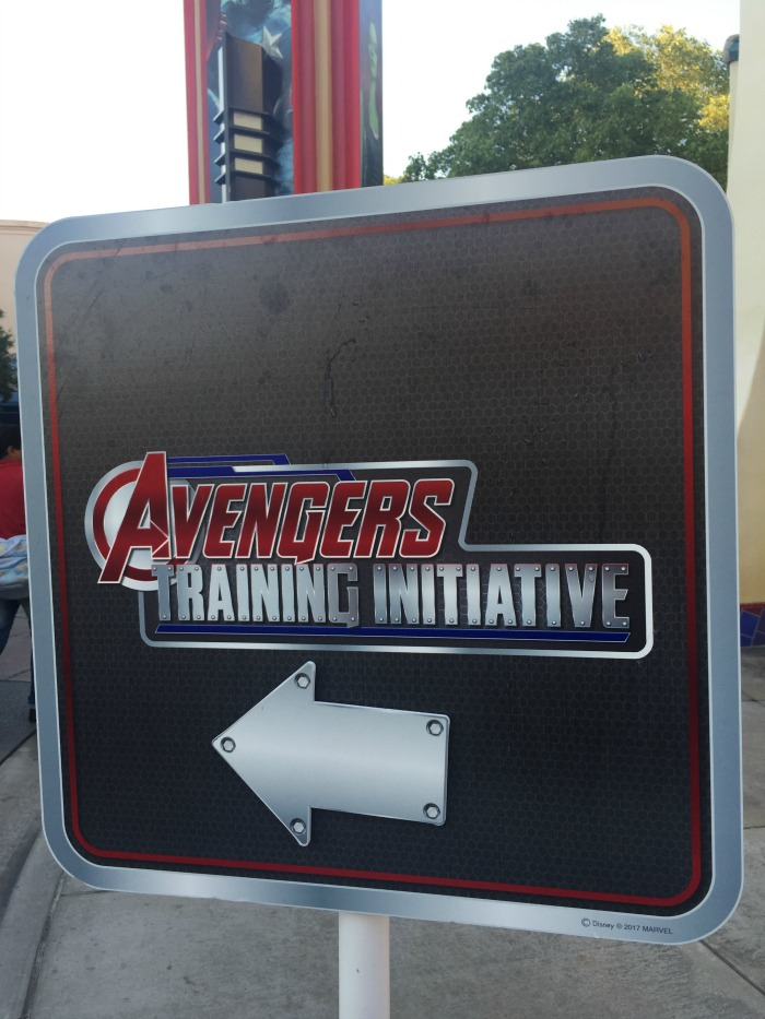Summer of Heroes Avengers Training Initiative