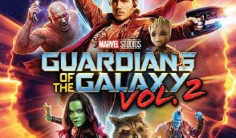 5 Reasons You Must Watch the Guardians of the Galaxy Vol 2 Blu-Ray