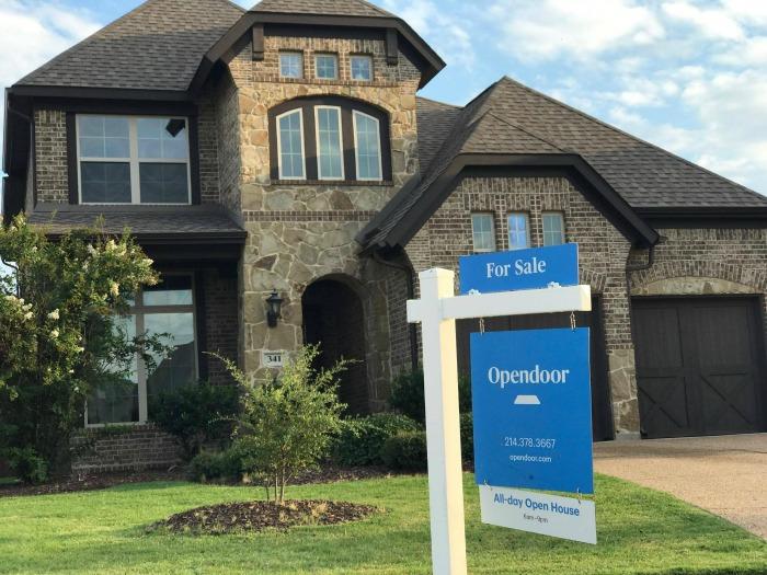 Opendoor - Simplify Selling Your Home - Finding Debra