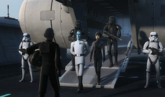 Final Season of Star Wars Rebels – Trailer (Giveaway)