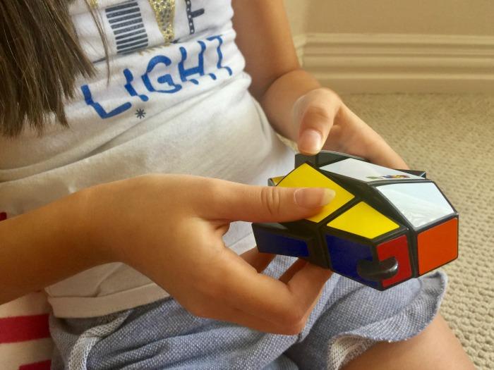 Rubik's Junior Bear for Kids