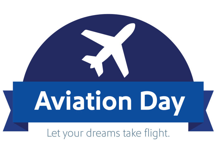 Southwest Airlines Aviation Day