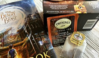 Twinings of London – Enchanting Way to Drink Tea (Giveaway)