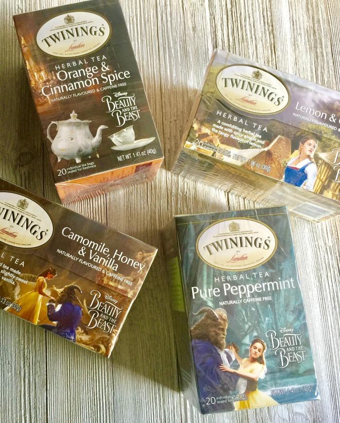 Twinings Tea Giveaway